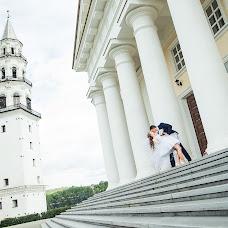 Wedding photographer Maksim Kharitonov (MXphoto). Photo of 09.08.2017