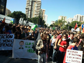 Photo: Málaga