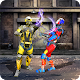 Robot Karate Fight: Kung Fu Fight Games (game)