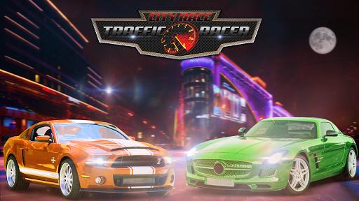 City Racing Traffic Racer 2.0 17