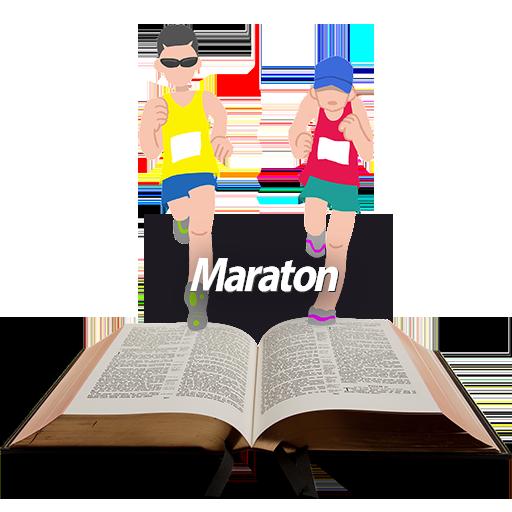 Maratón Bíblico
