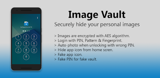 Image Vault - Hide Images - Apps on Google Play