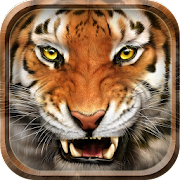 Tame Tiger Locker Live Theme