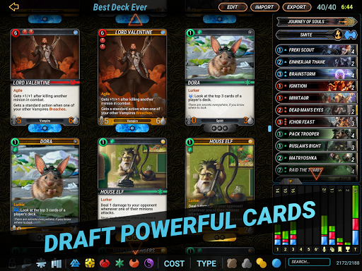 Mythgard CCG filehippodl screenshot 14