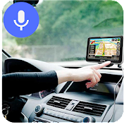 Free Maps Route & Navigation Voice GPS