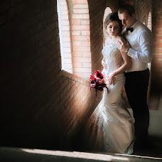 Wedding photographer Darya Shatunova (Shatunova). Photo of 14.11.2016