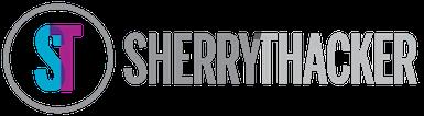 Sherry Thacker Logo