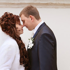 Wedding photographer Andrey Morkovkin (kaperplus). Photo of 09.10.2013