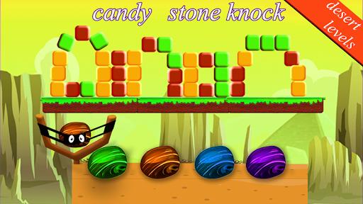 pierre abattre des bonbons dans le monde foréte  captures d'écran 2