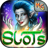 Genie's Lamp:Best Slots Series