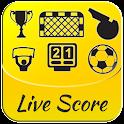 Sports Live Score icon
