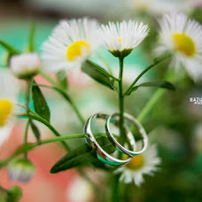 Wedding photographer Nazar Parkhomenko (Nazua). Photo of 24.07.2014