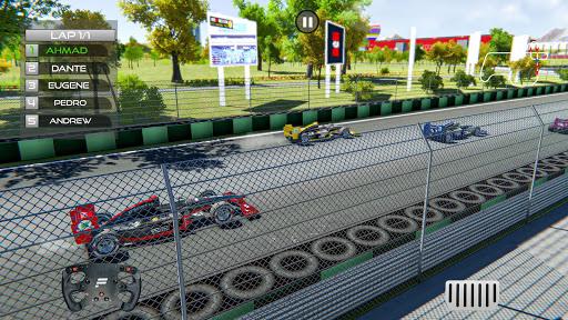 Car Racing Game : Real Formula Racing Motorsport 1.8 screenshots 5