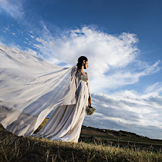 Wedding photographer Fabrizio Rossini (rossini). Photo of 21.09.2016
