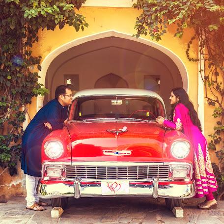 Wedding photographer Akshay pareek (pareek). Photo of 27.04.2016