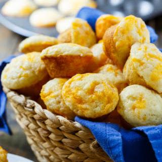 Jim 'n Nick's Cheesy Biscuits copycat