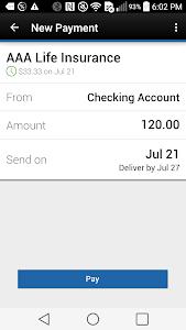 Accentra Credit Union Mobile screenshot 3