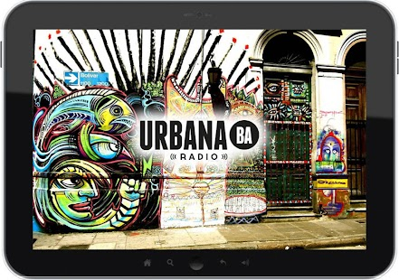 URBANA BA 6.0- screenshot thumbnail