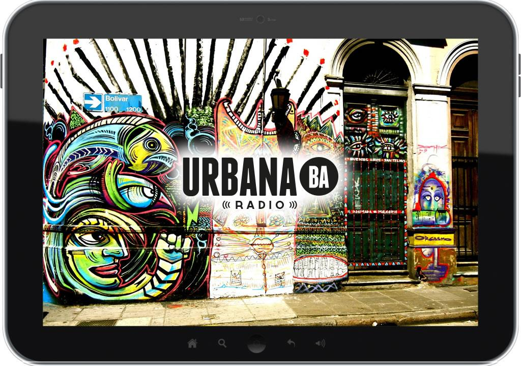 URBANA BA 6.0- screenshot