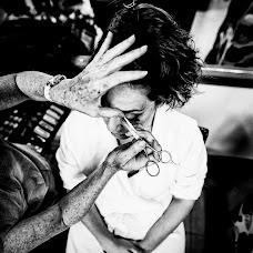 Wedding photographer Alejandro Gutierrez (gutierrez). Photo of 28.11.2017