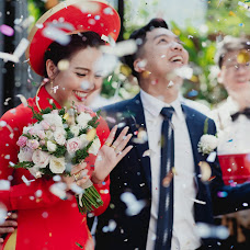 Bryllupsfotograf An Le (anlethe22). Foto fra 15.01.2019