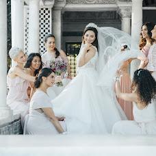 Fotógrafo de bodas Tanya Kushnareva (kushnareva). Foto del 16.11.2017