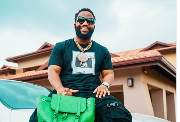 Cassper on masters debate: 'Every time I give advice, you think I'm dissing people' - TimesLIVE