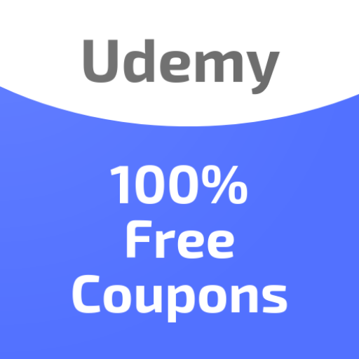 Udemy Free Coupons – Applications sur Google Play