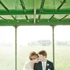 Wedding photographer Hanna Witte (witte). Photo of 24.01.2014