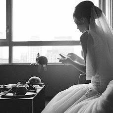 Wedding photographer Vincent Mou (vincentmou). Photo of 02.07.2014