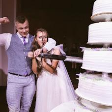 Wedding photographer Lola Alalykina (lolaalalykina). Photo of 15.02.2018