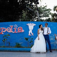 Wedding photographer Viviana Calaon moscova (vivianacalaonm). Photo of 22.02.2018