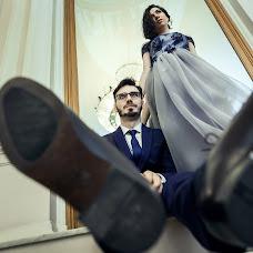 Wedding photographer Andrey Miller (MillerAndrey). Photo of 13.04.2016