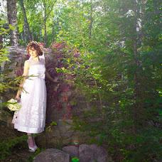 Wedding photographer Irina Osaulenko (osaulenko). Photo of 25.10.2012