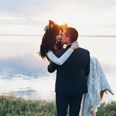 Wedding photographer Olga Rudenkaya (orudenky). Photo of 10.06.2016