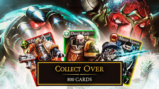 The Horus Heresy: Legions u2013 TCG card battle game 1.6.4 screenshots 4
