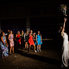 Huwelijksfotograaf Leonard Walpot (leonardwalpot). Foto van 27.11.2016