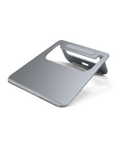 Satechi Alu Laptop Stand, Space gray