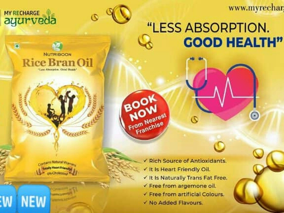 MYRECHARGE AYURVEDA PRODUCTS STORE