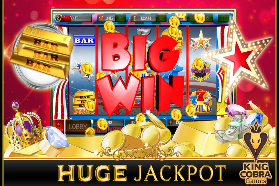best slot machines to play online king casino