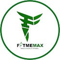 FitMeMax (Fitness,Nutrition & Weight Loss) icon