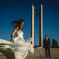 Wedding photographer Andres Medina (andresmedina). Photo of 15.12.2015