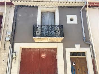 maison à Adissan (34)