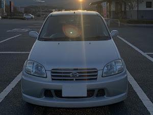 スイフトスポーツ HT81S インチキ軽自動車のカスタム事例画像 油ちゃんさんの2020年01月09日17:29の投稿