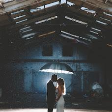 Wedding photographer Nitzan Gur (lovemarriage). Photo of 16.01.2017