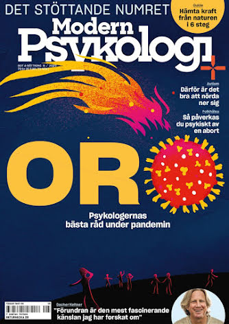 Modern Psykologi 5/2020