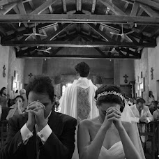 Wedding photographer David Leautaud (leautaud). Photo of 09.06.2015