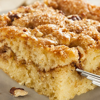 Aunt Mary's Coffee Cake