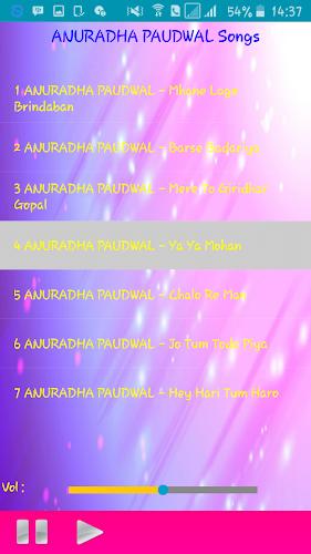 ANURADHA PAUDWAL Songs APK   APKPure ai