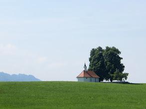 Photo: Kapelle bei Hergensweiler